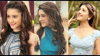 Quick And Easy College/party Hairstyles Inspired By Hiba Nawab/Elaichi   Elaichi Hairstyle 2019