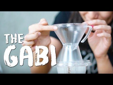 The Gabi - Coffee Drip Master