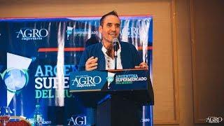 Guillermo Casarotti - Presidente de Inti Zen y Chamana
