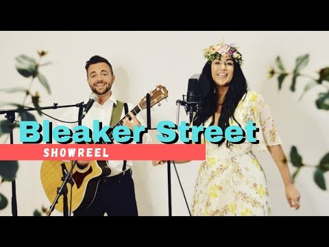 Bleaker St Video