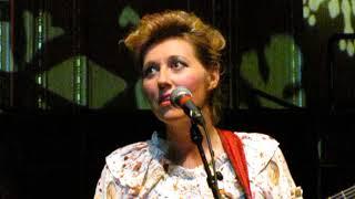 Martha Wainwright, Baby, Not So Silent Night, London RAH