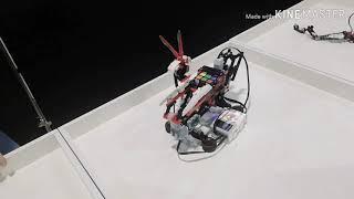 робот собрал кубик рубика, а что можешь ты?