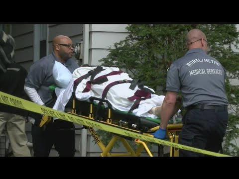 New law to allow paramedics to carry firearms