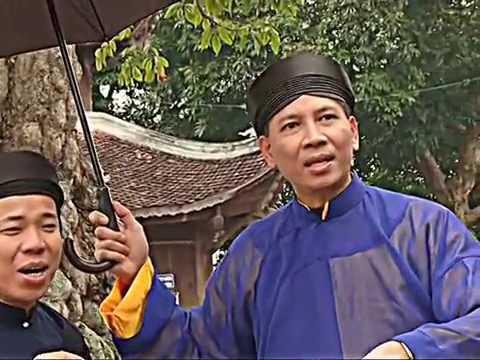 """Quan họ Bắc Ninh """" Trẩy hội xuân"""" - Nguyễn Đình Vinh"""