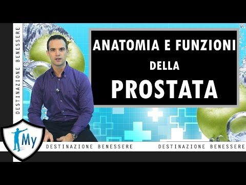 Massaggio prostatico commettere