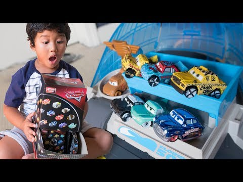 mp4 Cars 3 Mini Racers Wave 4 Codes, download Cars 3 Mini Racers Wave 4 Codes video klip Cars 3 Mini Racers Wave 4 Codes