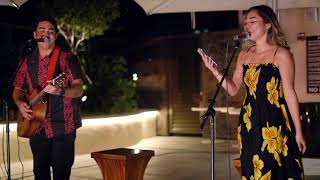 Kolohe Kai + Jessica Sanchez Duet Cover Perfect by Ed Sheeran