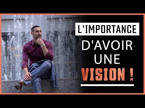 Comment avoir une vision pour réaliser ses rêves ?