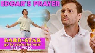 "Barb & Star Go To Vista Del Mar (2021 Movie) Official Music Video ""Edgar's Prayer"" - Jamie Dornan"