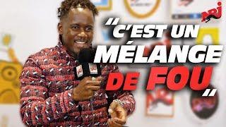 Black M De Retour Avec Sexion D'assaut ?   NRJ