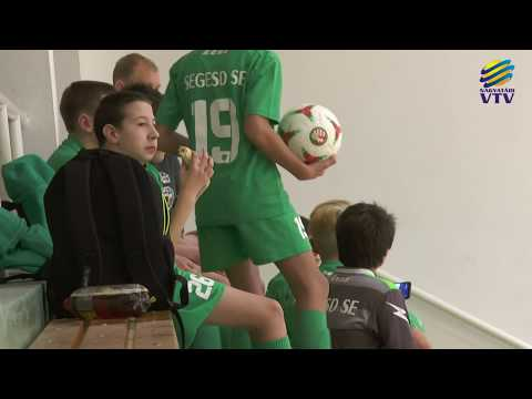 Bozsik Gyermeklabdarúgó Torna U13