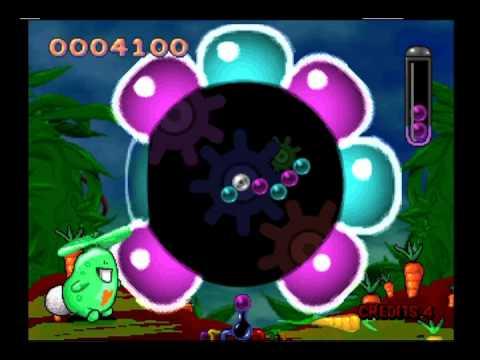 Spin Jam Playstation
