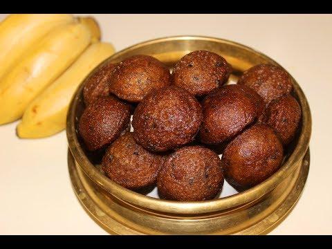 Kerala Style Traditional Unniyappam | Super Soft Kottarakkara Unniyappam – Foolproof Recipe