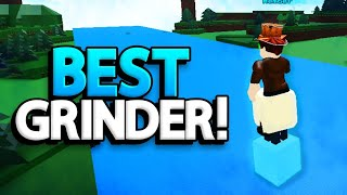 New Speed/Fly Glitch Grinder In Roblox Build A Boat For Treasure