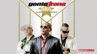 Gente De Zona Mix - Greatest Hits ►  Hit Mix Compilation ► Todos Los Exitos!