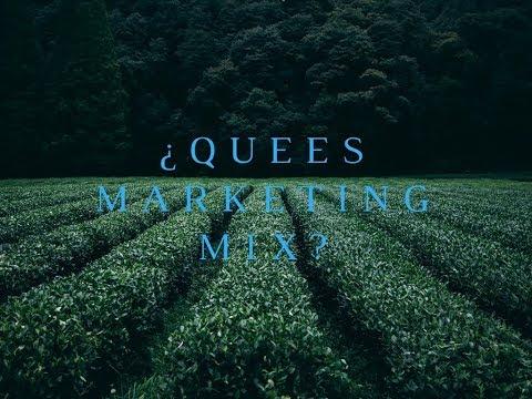 mp4 Marketing Mix Neil H Borden, download Marketing Mix Neil H Borden video klip Marketing Mix Neil H Borden