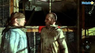 Call Of Duty -  Black Ops -  Vorkuta  Part 1