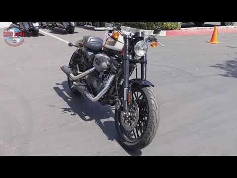 2019 Harley-Davidson Roadster™ in San Jose, California - Video 1