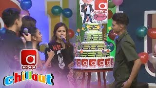 ASAP Chillout: Maris' birthday message for Inigo