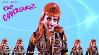 "RuPaul Presents: The CoverGurlz - Bianca Del Rio ""Click Clack (Make Dat Money)"" Music Video"