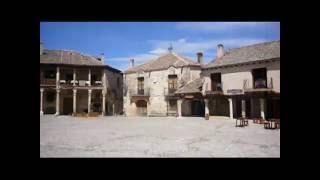 Video del alojamiento El Bulín de Pedraza