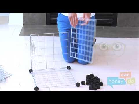 ᐅᐅ】Plastic connectors for wire shelving Test ▷ Top ...