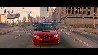 Eva Simons - Policeman (feat. Konshens) - Baby Driver