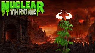 Nuclear Throne - Plant's Damnation