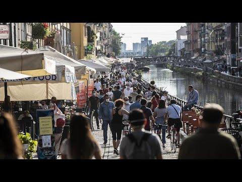 Τουρισμός: Η Ευρώπη προσπαθεί να ξορκίσει το φάντασμα της πανδημίας…