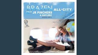 All City (Radio Edit) feat. Jr. Pinchers & Haylerz