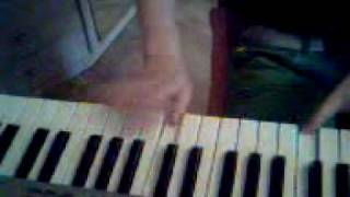 100 Monkeys - Made Of Gold пианино