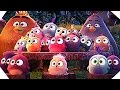 ANGRY BIRDS Bande Annonce # 2 (Animation - 2016)