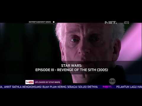 Kisah Lengkap Perjalanan, Dari Film Star Wars