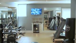 preview picture of video 'Oakville Sight & Sound Home Automation Ideas'