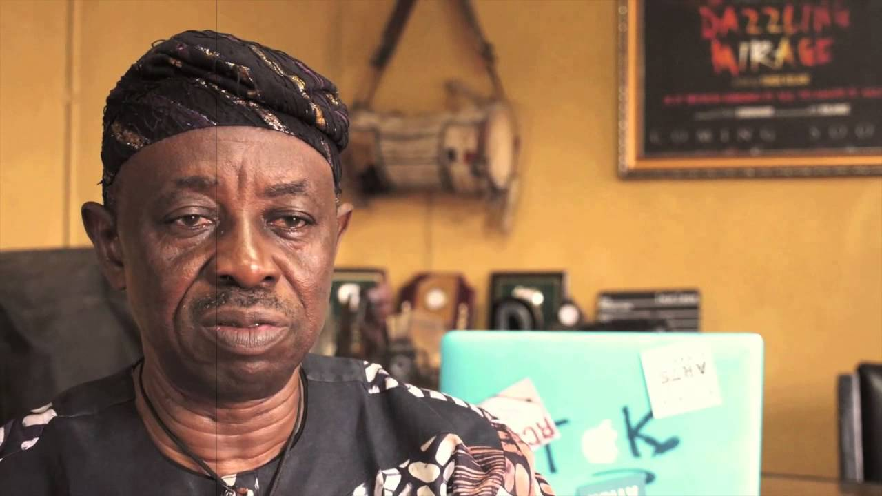 Tunde Kelani on his latest film Dazzling Mirage about a family hit by sickle cell anemia