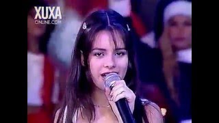 Sandy & Júnior - Inesquecível (Xuxa Park Natal 1997)