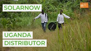 A Video Visit With SolarNow Uganda - a Futurepump Distributor