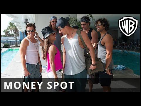 Magic Mike XXL (Clip 'Money Spot')