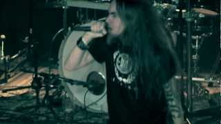 Bloodred Hourglass - Castle Ashtray - YouTube
