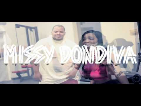 "Missy Dondiva ""32 Bar Take Off"" {Season 2} (D2R Filmz)"