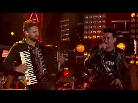 """RICK & RANGEL"" - ULTIMO ADEUS/ BLUSA VERMELHA"