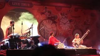 Anoushka Shankar & Karsh Kale(Live) | Bacardi NH7 Weekender 2016 Pune
