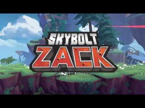 Skybolt Zack Announcement Trailer thumbnail