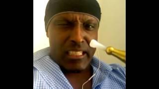 ETHIOPIAN COMEDY - SHISHA MADNESS