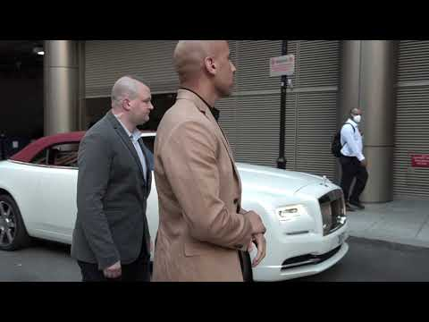 Close Protection Training with Vanquish® Training ... - YouTube