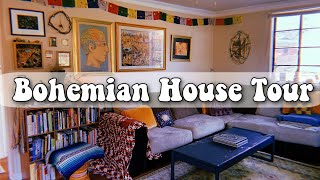My Bohemian House Tour