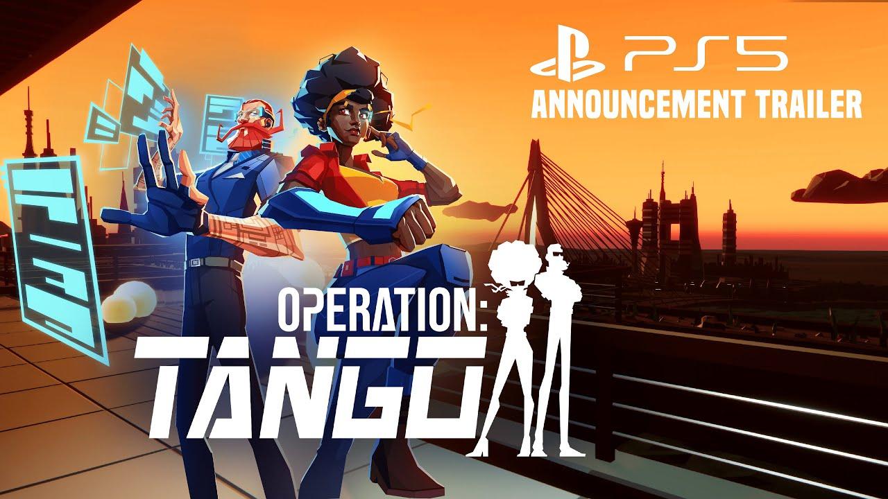 Due fantastiche prospettive: gli universi di gioco asimmetrici di Operation:Tango