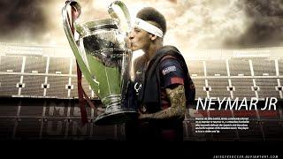 Neymar Jr - Champions - 2015