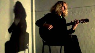 José González - Hand On Your Heart (Cover)