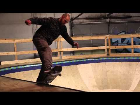 Cream Filled Donuts 2015 @ Cream City Skatepark